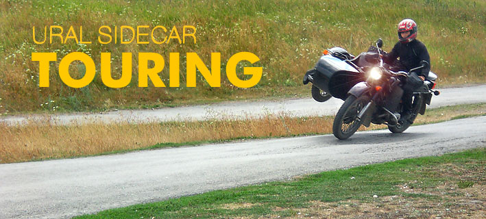 Home Page ::: Ural Expedition & Tours
